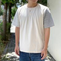 Henley neck T-Shirt JM5713 / Jackman