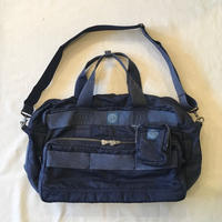 SUPER NYLON BOSTON BAG / Porter Classic