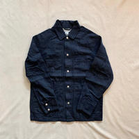 Transplant Jacket(10oz Denim) / SASSAFRAS