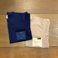Jackman × Lavenham T-Shirt JM5870LV / Jackman