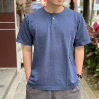 Henleyneck T-Shirt(NASUKON) / Jackman