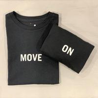 MOVE - ON (DUST) / SUNSHINE+CLOUD