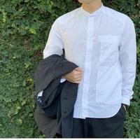 タイプライターシャツジャケット / NATIC