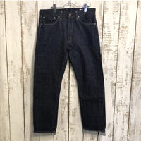 IVY FIT DENIM 107 / orSlow