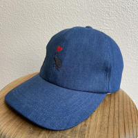 BEETLE EMB BB CAP / Bohemians