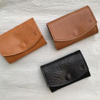 DEMI BOX COIN CARD CASE / CLEDRAN