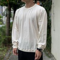 Rib L/S T-Shirt JM5762 / Jackman