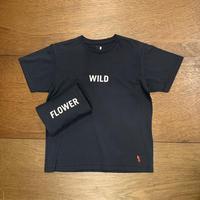 WILD - FLOWER (DUST) / SUNSHINE+CLOUD