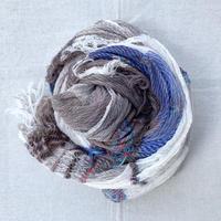 roots shawl MIDDLE ② / tamaki niime