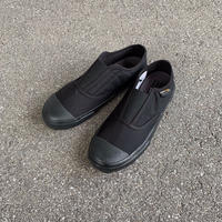 ITALIAN MILITARY TRAINER(BLACK) / REPRODUCTION OF FOUND