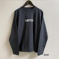 SWITCH- LS (DUST) / SUNSHINE+CLOUD