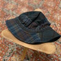 CRAZY HUNTER HAT ANDC-062 / DECHO