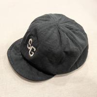 Dotsume  Baseball Cap (Stand Green) / Jackman