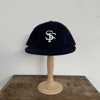 SF Logotype Patch Cap / SASSAFRAS