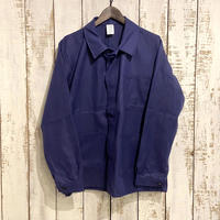 French Worker Jacket (Twill)