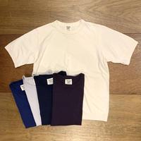 Rib T-Shirt JM5632 / Jackman