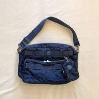 SUPER NYLON SHOULDER BAG / Porter Classic