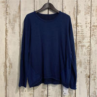 maru t LONG SLEEVES ② / tamaki niime