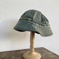 SUPER NYLON MASH HAT / Porter Classic