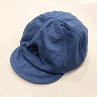 Dotsume  Baseball Cap (Ash Blue) / Jackman