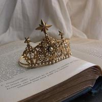 小さなお姫様のティアラ〈雲〉