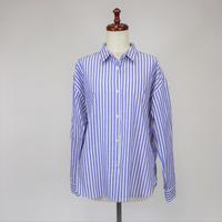 1901603   ロンドンストライプシャツ