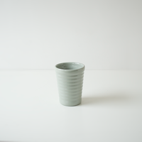 BAUER POTTERY |  Tumbler