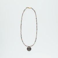 JIVITA | Moon Necklace