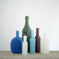 Bottle Candle | Set