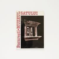 Book (古書) | Muzeul Satului Bucuresti