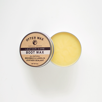 OTTER WAX | Boot Wax