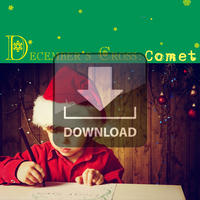 December's Cross: Comet (FLAC Download)