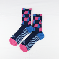 "Cycling Socks ""TRIP"""