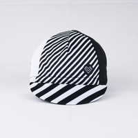 "Cycling Cap ""SLANT"""