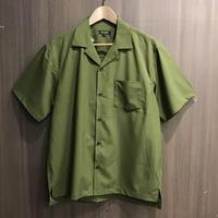 オープンカラーシャツ 99−H081