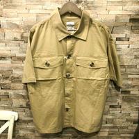 BIGポケット BIGシャツ  9512136