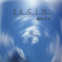 曲名:SEGIN(セギン)アーティスト:AM-F7