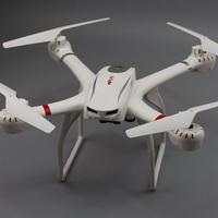 [MJX X101 X-SERIES C4008 カメラセット] FPV 720P カメラ RC マルチコプター RTF ドローン