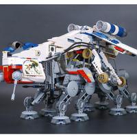 LEPIN レゴ互換 05053 ドロップシップ おもちゃ