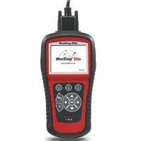 Autel MD802 全システム診断機 OBD2 故障診断機 日本語 対応でき Oil Reset+EPB特別機能 ABS SRS スキャンツール