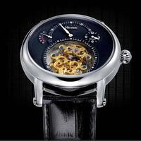 nsun トゥールビヨン腕時計 自動機械式 メンズ サファイア 防水 腕時計 自動機械式 メンズ サファイア 防水