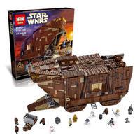 レゴ互換品 スターウォーズ サンドクローラー 05038 知育 Lepin ブロック  おもちゃ