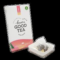 白桃紅茶 miniBOX (T-bag5個入り)