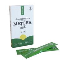 宇治抹茶ラテ mini BOX(スティック5包入)