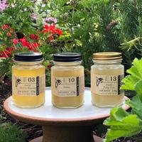 Ome Farmの生ハチミツ