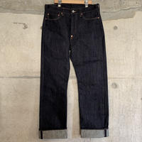 RAGTIME DENIM 13oz KATANA