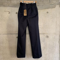 RAGTIME 2TACK WORK TROUSERS(WASHED)