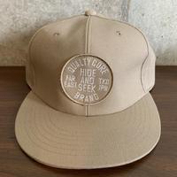 HIDEANDSEEK Circle OX  CAP