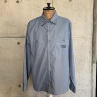 H&S Work L/S Shirt