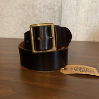 RAGTIME LEATHER BELT 45mm